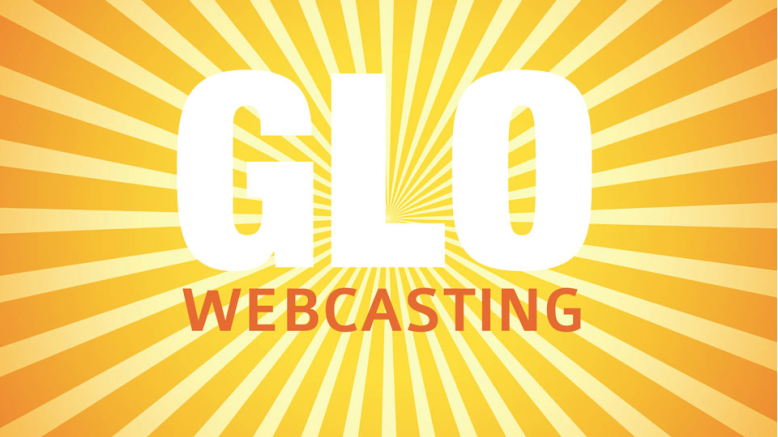 glo-webcast